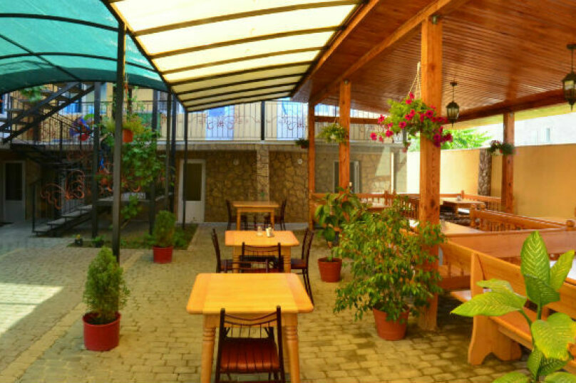 "Гостиница ""Papillon"", улица Султана Амет-Хана, 32 на 27 номеров - Фотография 3"