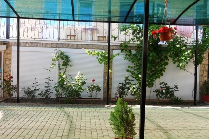 "Гостиница ""Papillon"", улица Султана Амет-Хана, 32 на 27 номеров - Фотография 4"