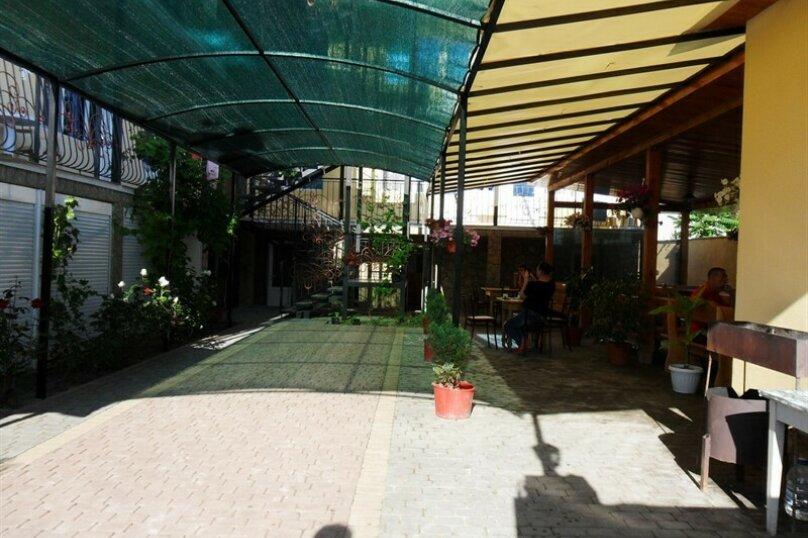 "Гостиница ""Papillon"", улица Султана Амет-Хана, 32 на 27 номеров - Фотография 5"