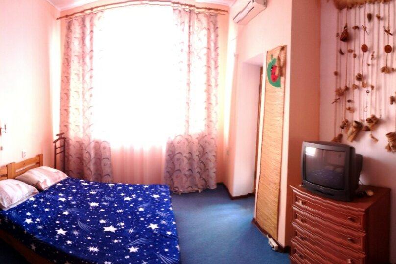 """Гостевой дом """"Божья Коровка"""", Юго-Западная, 58 на 14 комнат - Фотография 46"""