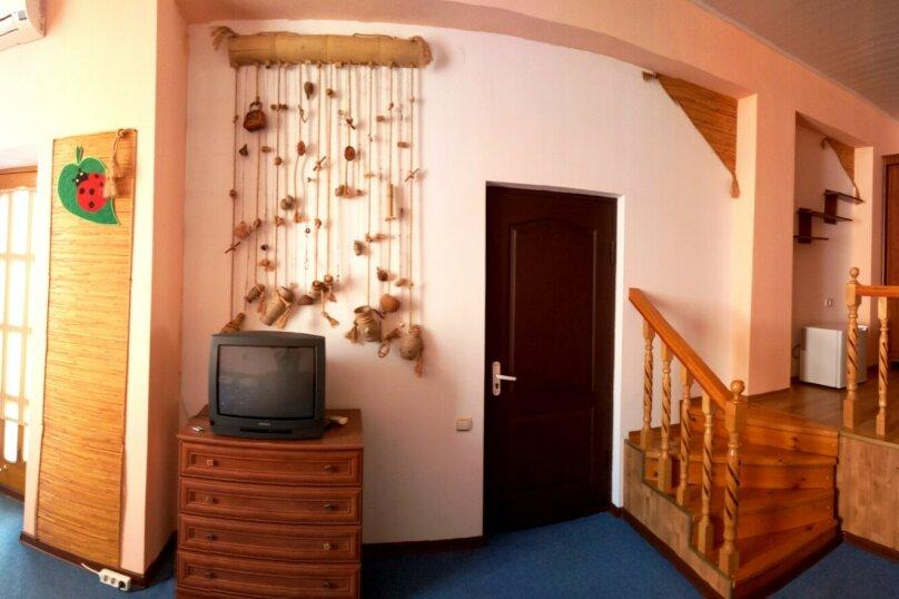 """Гостевой дом """"Божья Коровка"""", Юго-Западная, 58 на 14 комнат - Фотография 49"""