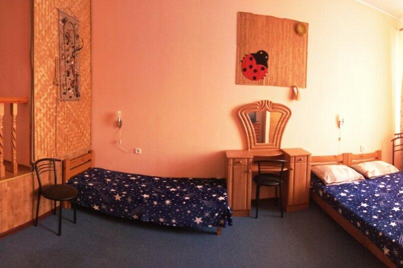 """Гостевой дом """"Божья Коровка"""", Юго-Западная, 58 на 14 комнат - Фотография 50"""