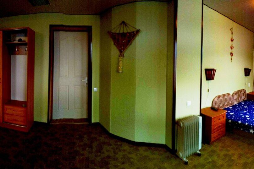 """Гостевой дом """"Божья Коровка"""", Юго-Западная, 58 на 14 комнат - Фотография 61"""