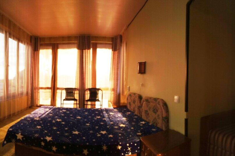 """Гостевой дом """"Божья Коровка"""", Юго-Западная, 58 на 14 комнат - Фотография 63"""