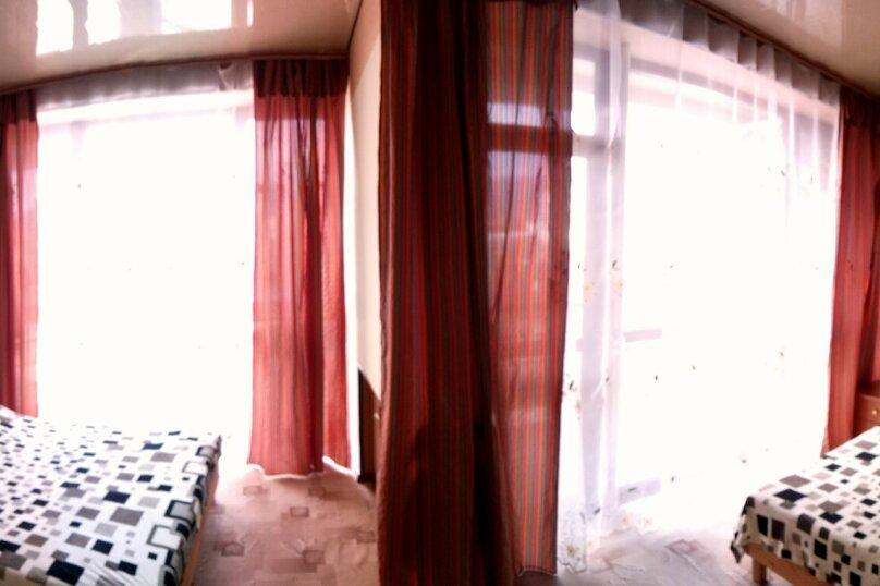 """Гостевой дом """"Божья Коровка"""", Юго-Западная, 58 на 14 комнат - Фотография 72"""