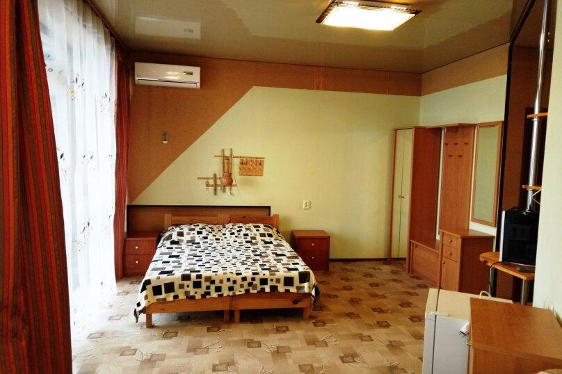 """Гостевой дом """"Божья Коровка"""", Юго-Западная, 58 на 14 комнат - Фотография 76"""