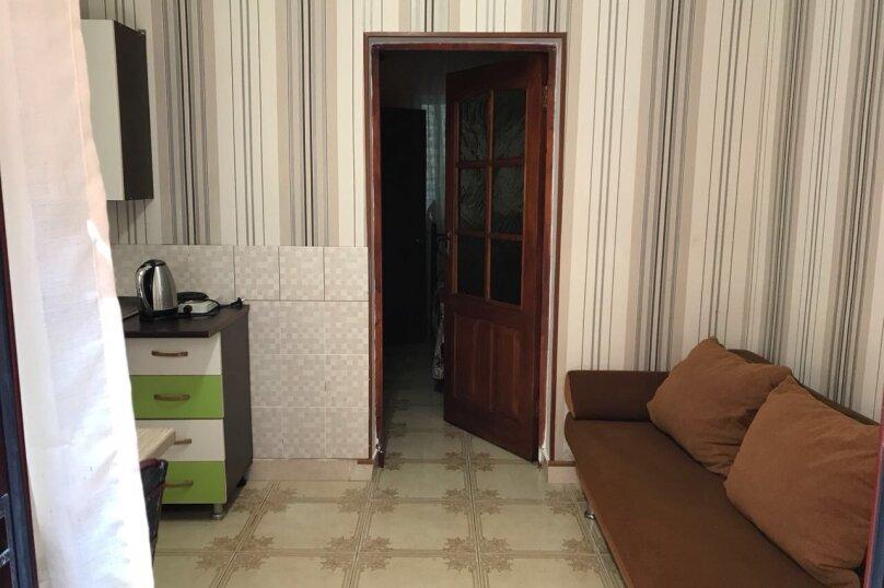 Отдельная комната, Крупской, 7, Адлер - Фотография 1