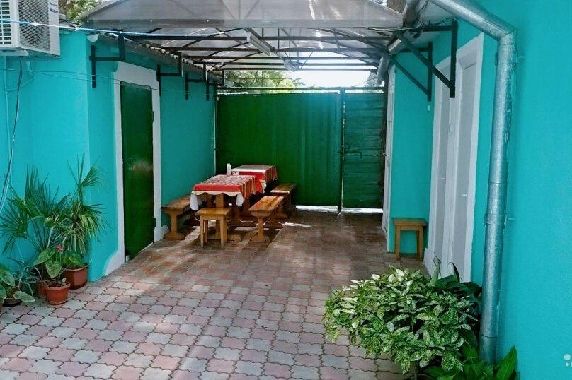 """Гостевой дом """"Зелёный дворик"""", Алупкинское шоссе, 60е на 5 комнат - Фотография 2"""