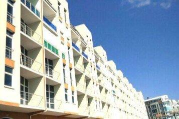 Апартаменты, набережная Пушкина, 17 на 7 номеров - Фотография 2