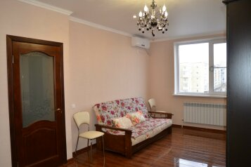 1-комн. квартира, 45 кв.м. на 4 человека, Крымская улица, Анапа - Фотография 3