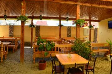 Гостиница, улица Султана Амет-Хана, 32 на 27 номеров - Фотография 2