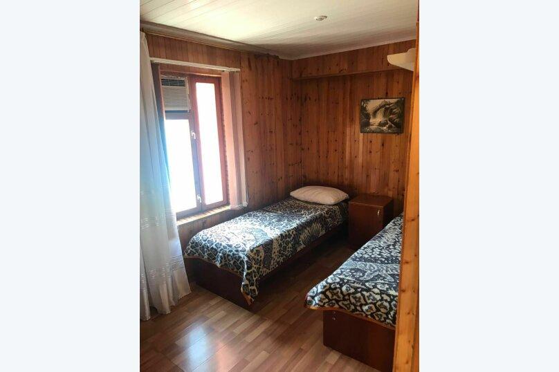 Гостевой дом на Херсонской 75, Херсонская улица, 75 на 5 комнат - Фотография 22