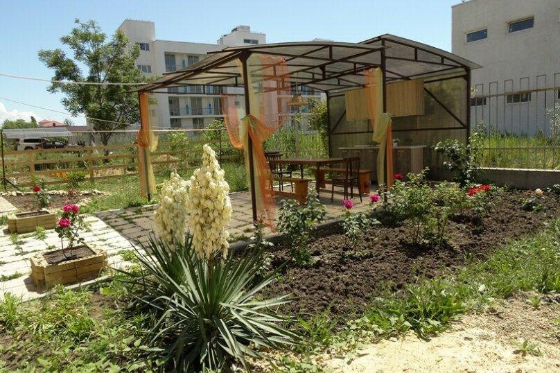 Эксклюзивный дом в Джемете, 100 кв.м. на 12 человек, 3 спальни, Межсанаторный проезд, 20, Анапа - Фотография 2