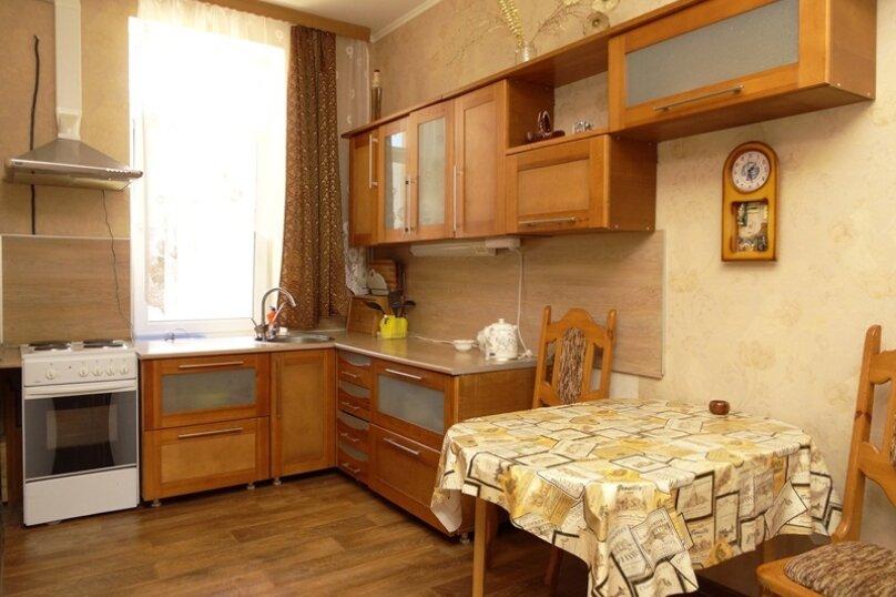 Эксклюзивный дом в Джемете, 100 кв.м. на 12 человек, 3 спальни, Межсанаторный проезд, 20, Анапа - Фотография 4