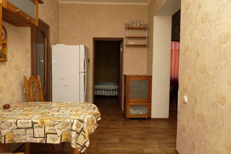 Эксклюзивный дом в Джемете, 100 кв.м. на 12 человек, 3 спальни, Межсанаторный проезд, 20, Анапа - Фотография 5