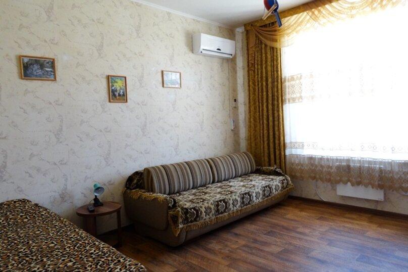 Эксклюзивный дом в Джемете, 100 кв.м. на 12 человек, 3 спальни, Межсанаторный проезд, 20, Анапа - Фотография 7