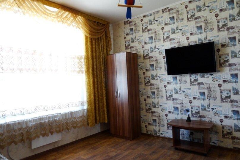 Эксклюзивный дом в Джемете, 100 кв.м. на 12 человек, 3 спальни, Межсанаторный проезд, 20, Анапа - Фотография 8