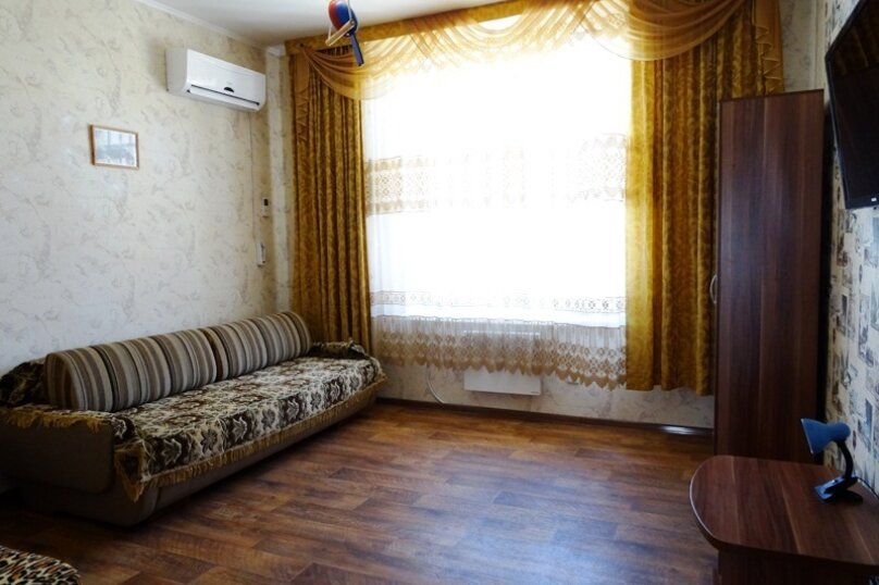 Эксклюзивный дом в Джемете, 100 кв.м. на 12 человек, 3 спальни, Межсанаторный проезд, 20, Анапа - Фотография 9