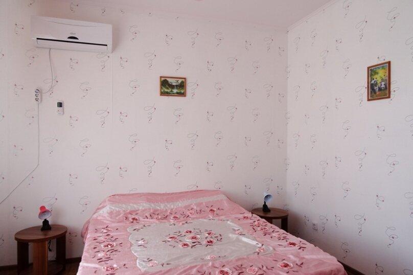 Эксклюзивный дом в Джемете, 100 кв.м. на 12 человек, 3 спальни, Межсанаторный проезд, 20, Анапа - Фотография 10