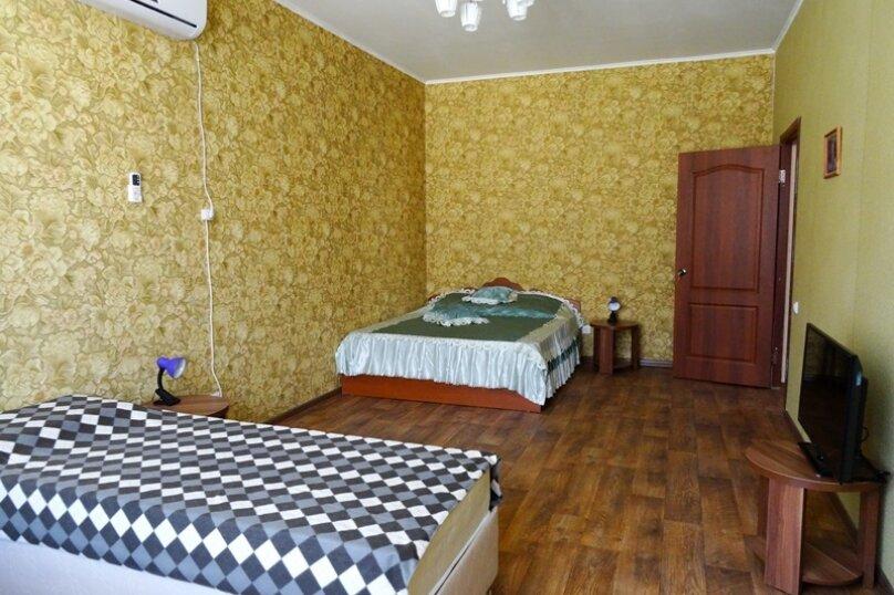 Эксклюзивный дом в Джемете, 100 кв.м. на 12 человек, 3 спальни, Межсанаторный проезд, 20, Анапа - Фотография 13
