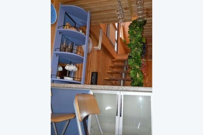 Гостевой дом в Благодати, 200 кв.м. на 19 человек, 6 спален, д. Андреевское, Озерная улица, 2, Переславль-Залесский - Фотография 35