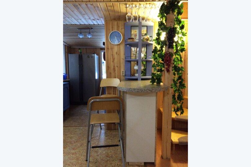 Гостевой дом в Благодати, 200 кв.м. на 19 человек, 6 спален, д. Андреевское, Озерная улица, 2, Переславль-Залесский - Фотография 37