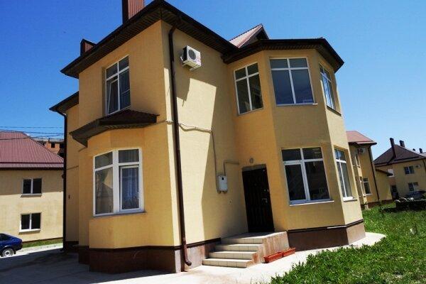 Эксклюзивный дом в Джемете, 100 кв.м. на 12 человек, 3 спальни, Межсанаторный проезд, 20, Анапа - Фотография 1
