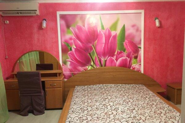 Дом, 40 кв.м. на 4 человека, 1 спальня