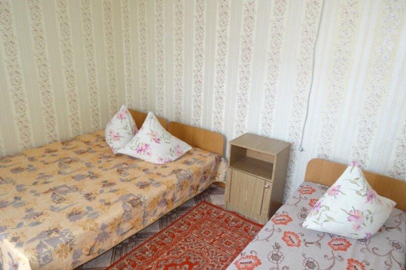 2-х комнатный, улица Ленина, 4, Морское - Фотография 1