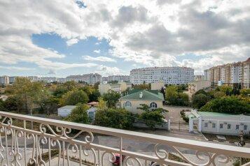 1-комн. квартира, 27 кв.м. на 3 человека, улица Пляж Омега, Севастополь - Фотография 1