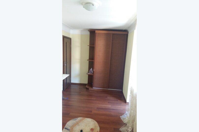 2-комн. квартира, 56 кв.м. на 4 человека, Курортная улица, 21, Саки - Фотография 4