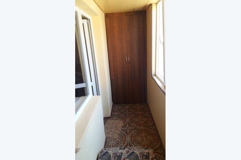 2-комн. квартира, 56 кв.м. на 4 человека, Курортная улица, 21, Саки - Фотография 5