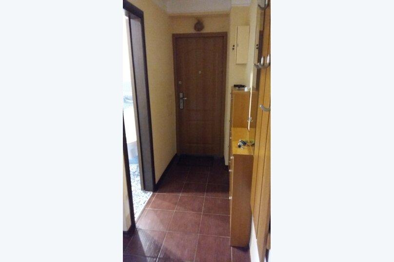 2-комн. квартира, 56 кв.м. на 4 человека, Курортная улица, 21, Саки - Фотография 6