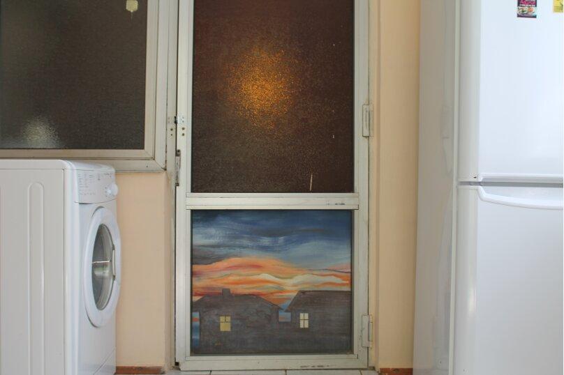 Дом под ключ. , 44 кв.м. на 6 человек, 2 спальни, Северная улица, 78а, Анапа - Фотография 6