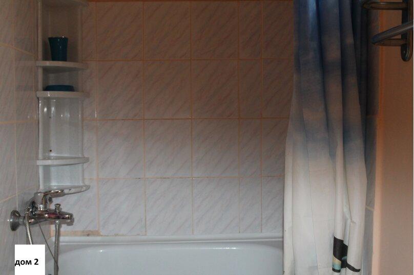 Дом под ключ. , 44 кв.м. на 6 человек, 2 спальни, Северная улица, 78а, Анапа - Фотография 7