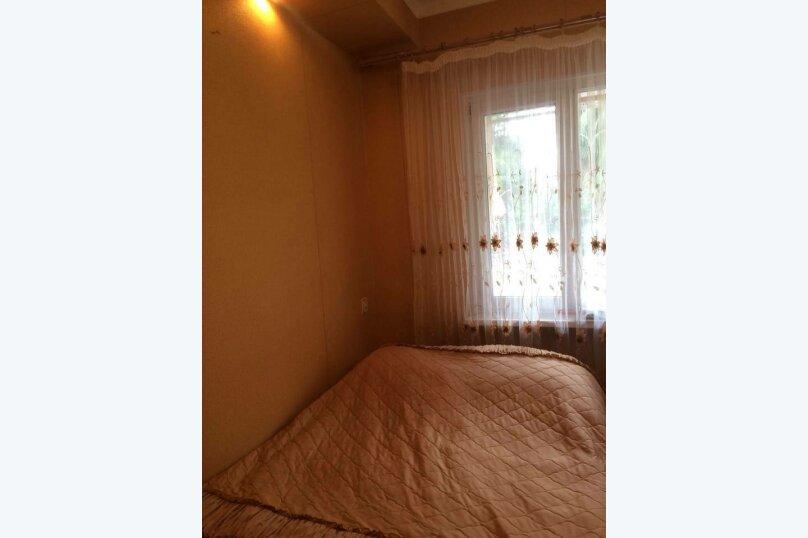 2-комн. квартира, 50 кв.м. на 4 человека, Веденского, 20, Сухум - Фотография 9