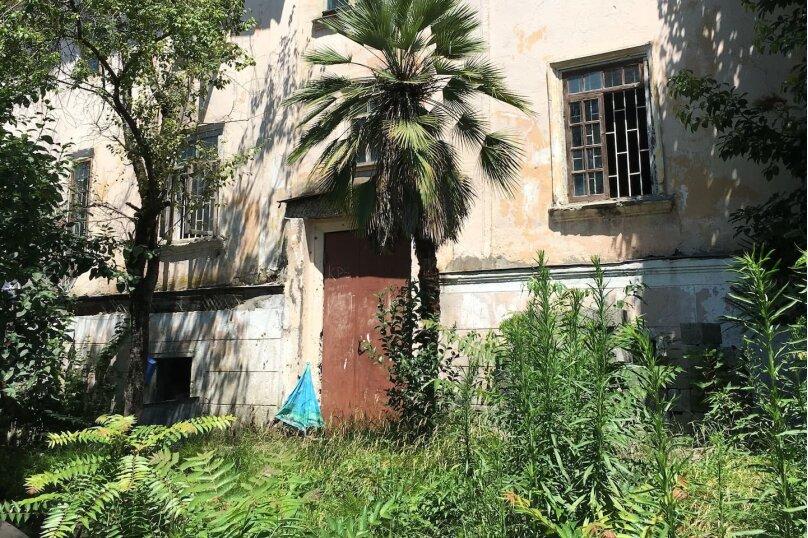 2-комн. квартира, 50 кв.м. на 4 человека, Веденского, 20, Сухум - Фотография 1
