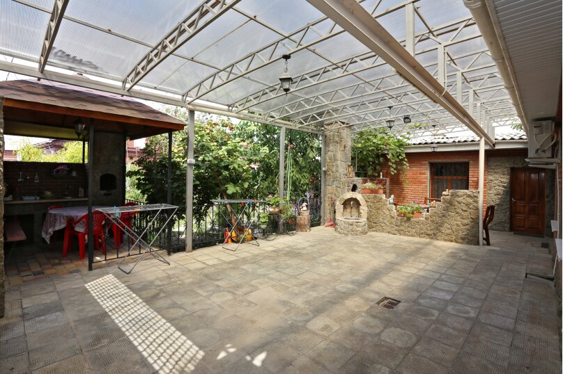 Дом, 70 кв.м. на 9 человек, 4 спальни, 4-й Степной проезд, 4, Феодосия - Фотография 2