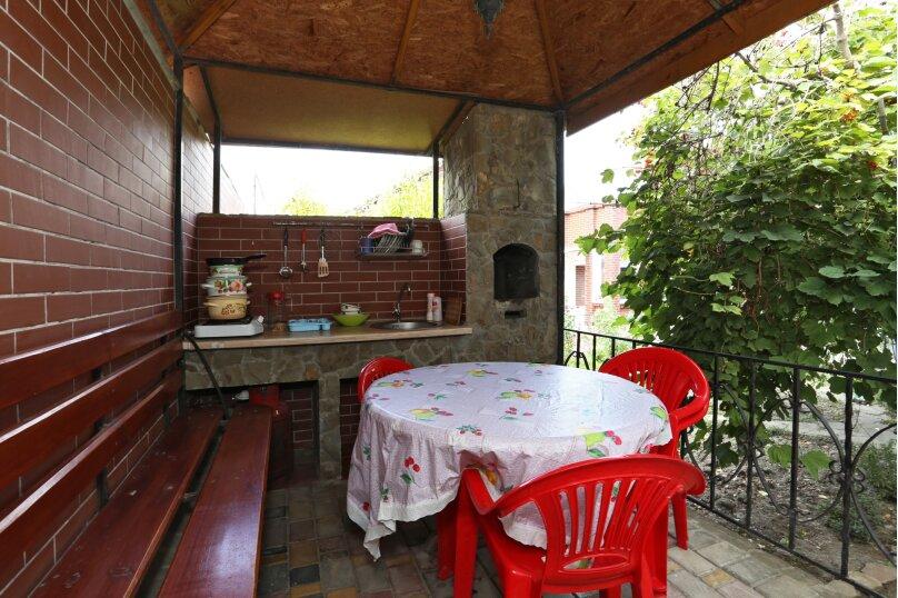 Дом, 70 кв.м. на 9 человек, 4 спальни, 4-й Степной проезд, 4, Феодосия - Фотография 7