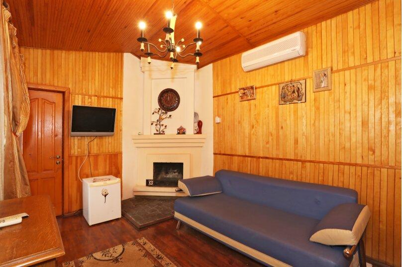 Дом, 70 кв.м. на 9 человек, 4 спальни, 4-й Степной проезд, 4, Феодосия - Фотография 9