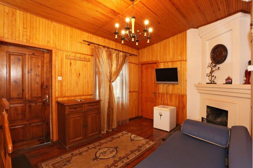 Дом, 70 кв.м. на 9 человек, 4 спальни, 4-й Степной проезд, 4, Феодосия - Фотография 10