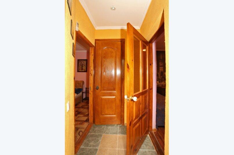 Дом, 70 кв.м. на 9 человек, 4 спальни, 4-й Степной проезд, 4, Феодосия - Фотография 13