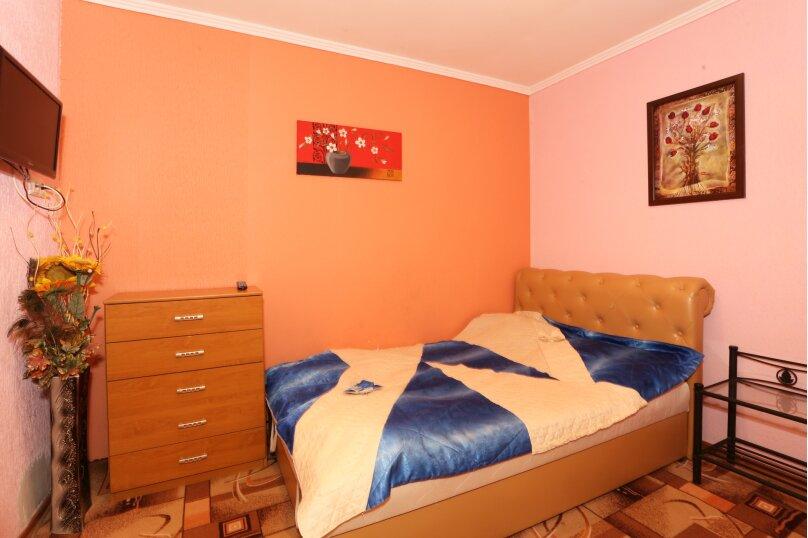 Дом, 70 кв.м. на 9 человек, 4 спальни, 4-й Степной проезд, 4, Феодосия - Фотография 14