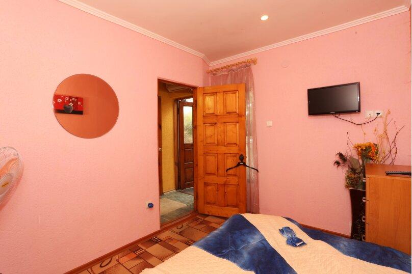 Дом, 70 кв.м. на 9 человек, 4 спальни, 4-й Степной проезд, 4, Феодосия - Фотография 15