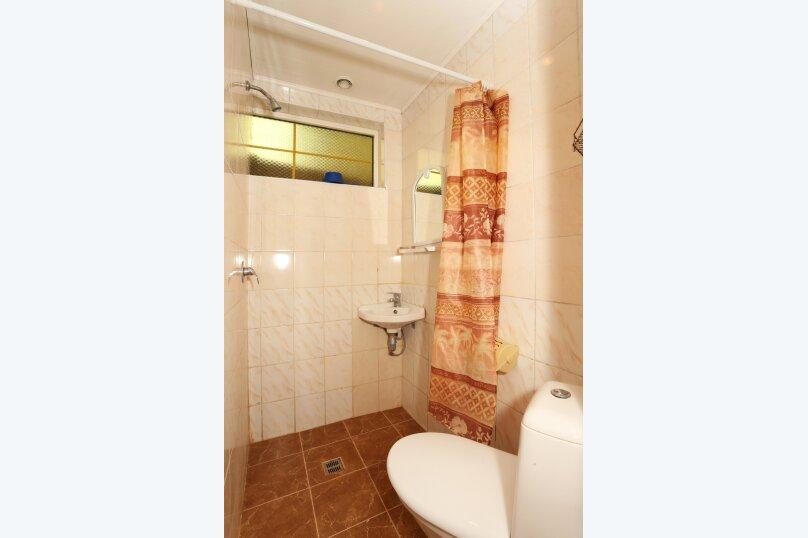 Дом, 70 кв.м. на 9 человек, 4 спальни, 4-й Степной проезд, 4, Феодосия - Фотография 18