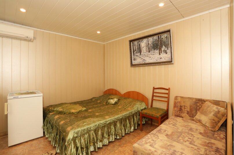 Дом, 70 кв.м. на 9 человек, 4 спальни, 4-й Степной проезд, 4, Феодосия - Фотография 20