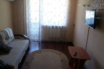 2-комн. квартира, 56 кв.м. на 4 человека, Курортная улица, 21, Саки - Фотография 1