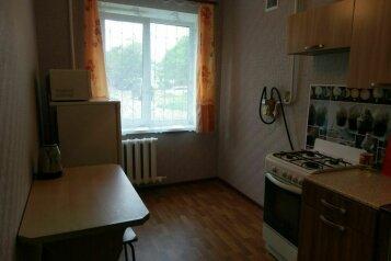 2-комн. квартира, 44 кв.м. на 4 человека, проспект Победы, Комсомольск-на-Амуре - Фотография 2