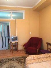 2-комн. квартира, 50 кв.м. на 4 человека, Введенского, Сухуми - Фотография 4