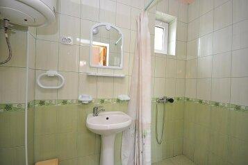 Дом, 75 кв.м. на 8 человек, 3 спальни, Гуль-тепе, Судак - Фотография 2